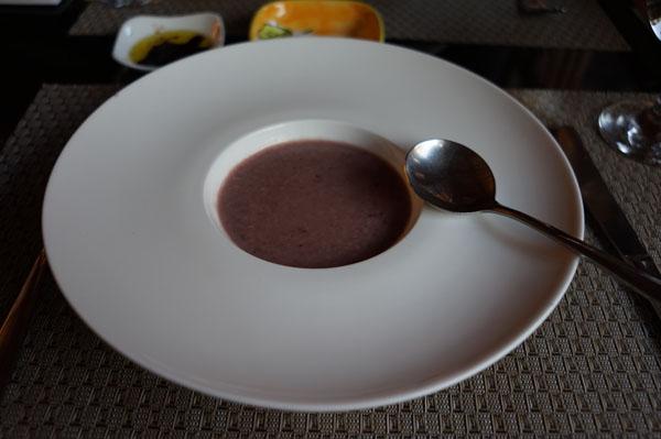 검은콩 스프