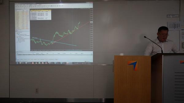 KR선물 FX마진 MAT 세미나 @한국금융투자교육원